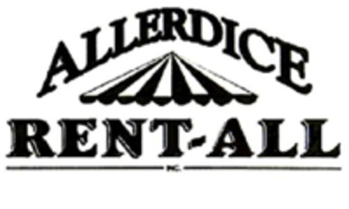 Allerdice Rent All