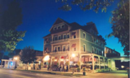 Inn Saratoga