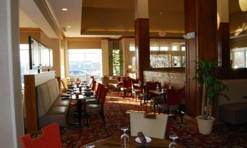 Prime Bar + Grill Dining Room