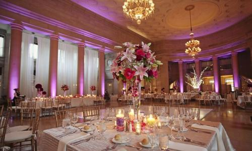 Weddings at the Hall of Springs