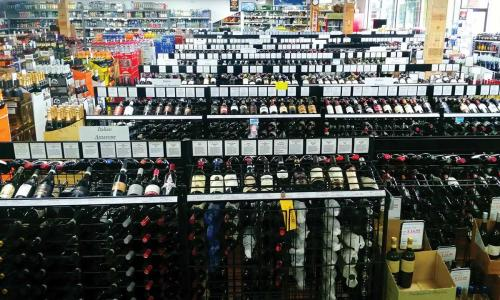 Purdy's Wine & Liquor