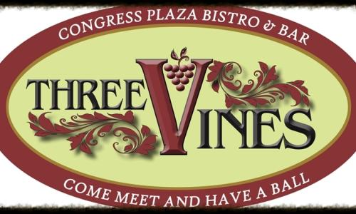 Three Vines