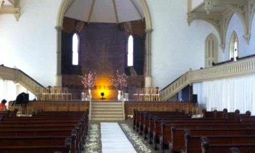 Saratoga Wedding Venue