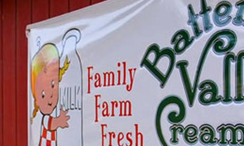 Battenkill Valley Creamery Store