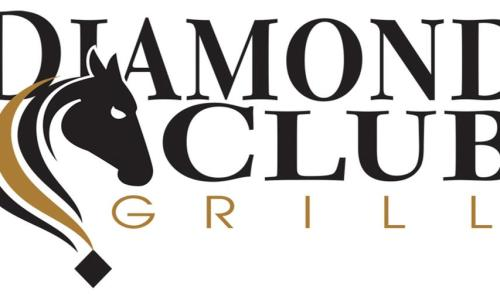 Diamond Club Grill Logo