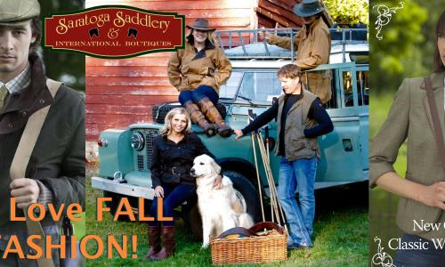 Fall Fashion Dubarry Outback Web banner