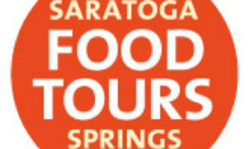 Saratoga Springs Food Tours