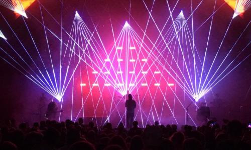 Live Nation Stage shot 2