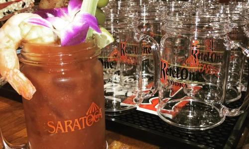 Pig N' Whistle Bloody Mary