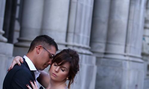 Albany NY Wedding Photo