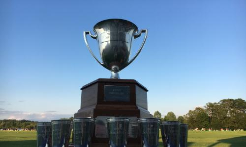 Whitney Cup