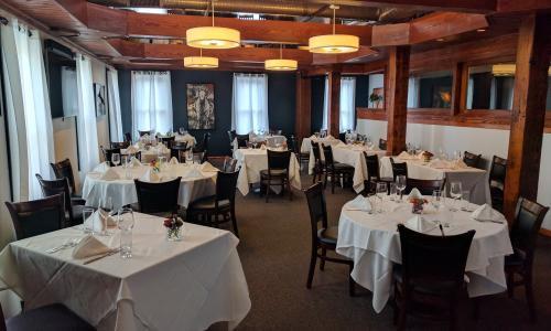Upstairs Dining Room #2