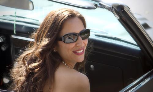 Saratoga Springs Bride