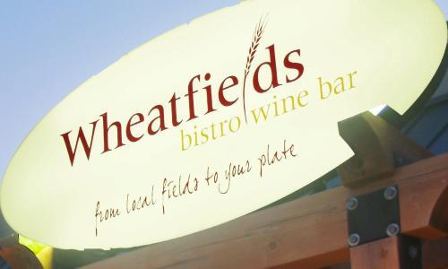Wheatfields 3