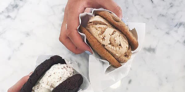Cookie Bar Creamery