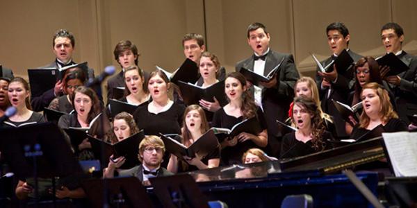 Lamar University Opera