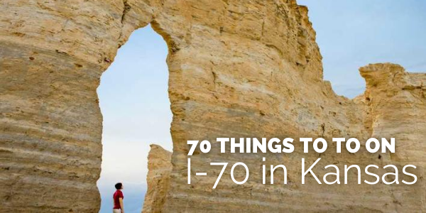 70 Things to Do on I-70
