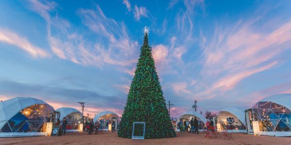 Oklahoma City's Bricktown District Entertainment Neighborhood