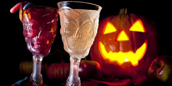 Dead Man's Cup