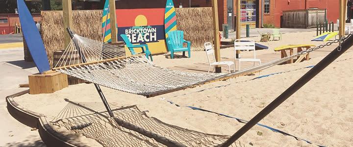 beach blog