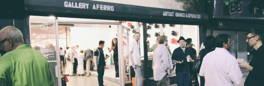 Gallery Aferro