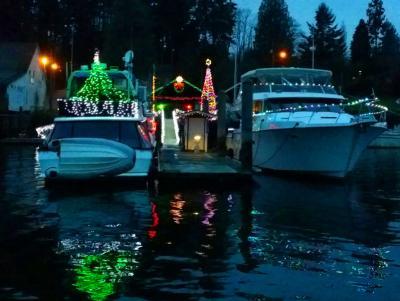 Destiny Harbor Tours - Gig Harbor