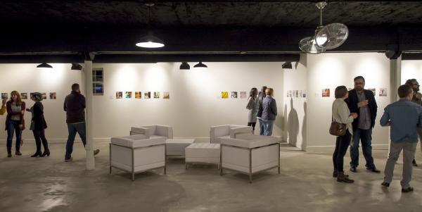 Jennifer Ford Art Gallery 2