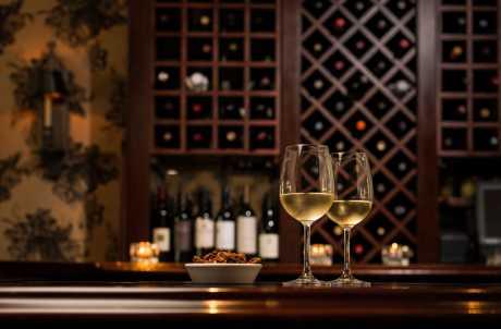 Inns of Aurora Wine Down