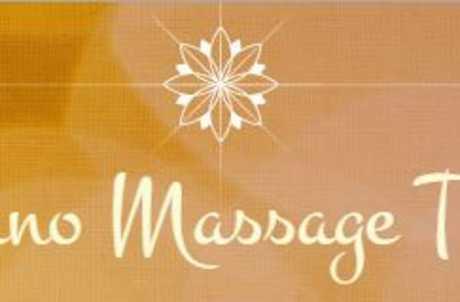 Catalfano Massage Logo for TourCayuga