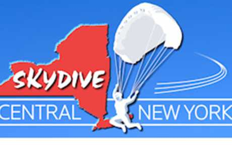 Central New York Skydive2