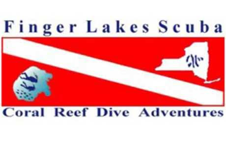 Finger Lakes Scuba for TourCayuga