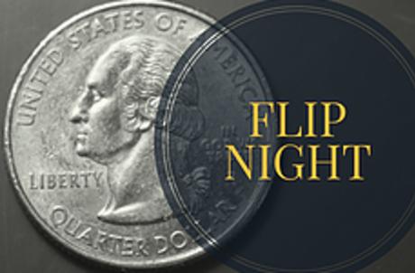 Flip Night at AT Walley