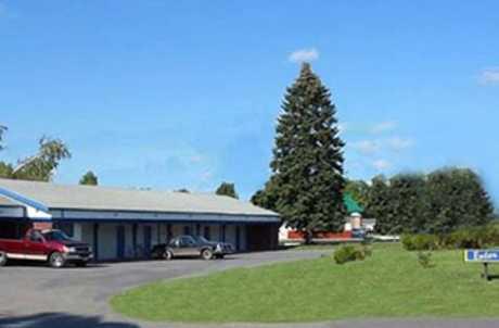 Grant Motel for TourCayuga