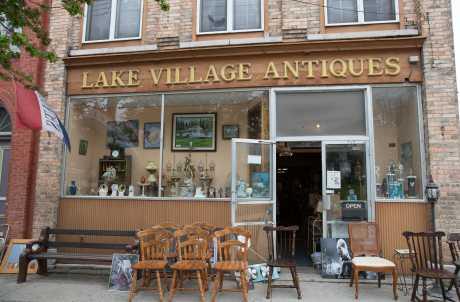 Lake Village Antiques