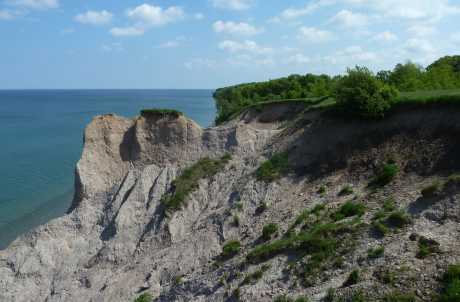 The Bluffs at the Sterling Nature Center