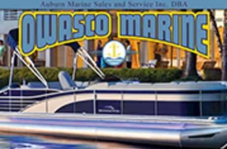 Owasco Marine for Tour Cayuga