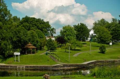 Phillips Park for TourCayuga