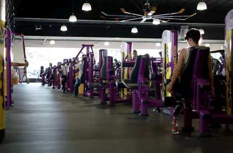 Planet Fitness Auburn NY for TourCayuga
