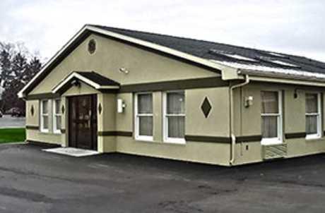 Rodeway Inn for TourCayuga