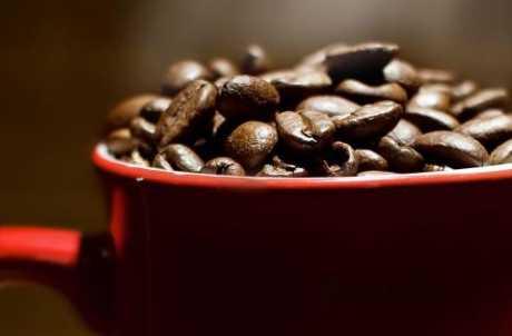 Simple Roast Coffee