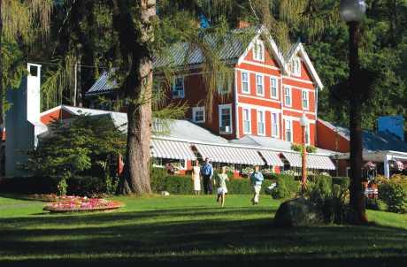 Springside Inn