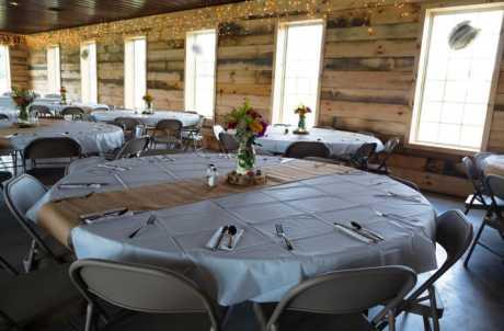The Apple Station - Wedding Venue