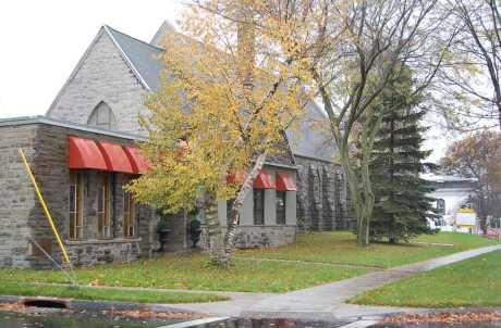 The Center for Wellness - Auburn NY