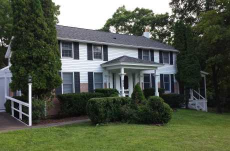 TURNER'S 1816 HOUSE