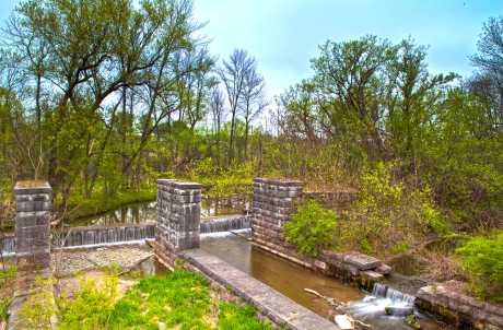 Weedsport Aqueducts