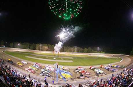 Weedsport Speedway TourCayuga2