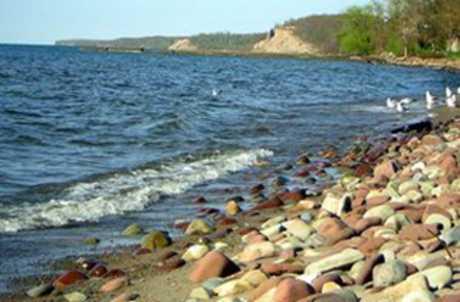 Wild Wood Lake for TourCayuga
