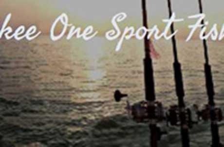 Yankee One Fishing for TourCayuga2
