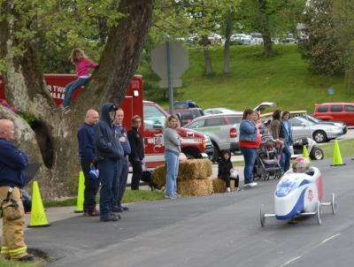 Danville Downhill Derby - Soap Box