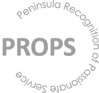 PROPS Logo